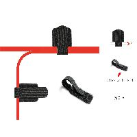 Label-The-Cable PRO 3110 Label-The-Cable Wall, LTC PRO 3110, selbstkle