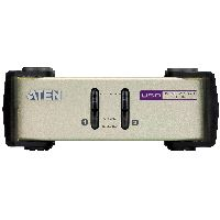 Aten CS82U ATEN CS82U KVM-Switch 2-fach, PS/2 oder USB
