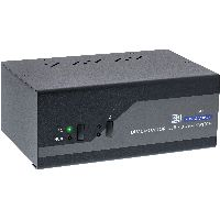 InLine 62642I InLine® KVM Desktop Switch, 2-fach, Dual Monitor, Displa